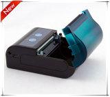 Машина термально принтера ярлыка Zkc 5804 58mm Bluetooth портативная Handheld Smartphone