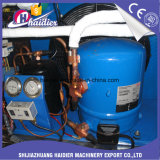 Machine industrielle refroidie par air de refroidisseur d'eau d'effet élevé pour la boulangerie