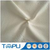 Tessuto lavorato a maglia batterico del materasso del codice categoria superiore di St-Tp17 320GSM anti