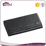 Бумажник муфты PU Fani фирменного наименования черный для повелительницы