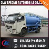 Caminhão-tanque de limpeza de esgoto 3000liters para urbanização