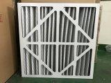 G3 G4 de Ruwe Filter van de Lucht, De Primaire Efficiency Geplooide pre-Filter van de Airconditioner