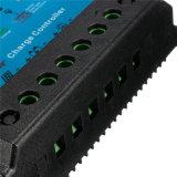 12V 10um painel solar Controlador de Carga da Bateria