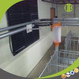 Entrada de aire con la certificación del SGS para la granja de cerdo del ganado