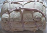 경쟁적인 공장 비용에 있는 우수한 질 세수 수건 와이퍼 면 침대 시트 Rags