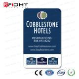 Heiße intelligente MIFARE DESFire EV2 2K Karte des Verkaufs-RFID