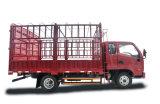 De Vrachtwagen van de Doos van 3.5 Ton
