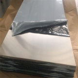 Плита алюминия 6061 для материала индустрии