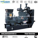 De Generator 250kVA, Industriële Generator van de Macht van Deutz met Bijlage