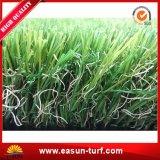 庭の装飾のための景色の低価格の人工的な草
