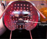 Equipamento de jato de água com oxigênio Terapia de oxigênio hiperbárica