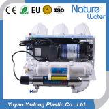 Sistema a acqua del RO delle 6 fasi con sterilizzatore ultravioletto