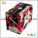 Caixa ondulada do costume barato de Huangzhou