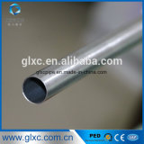 나선형 열교환기를 위한 제조자 중국 Ss304 스테인리스 원형 나선형 코일에 의하여 용접되는 관
