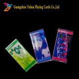 Attraktive 0.30mm 100% pädagogische Plastikkarten Yh20