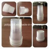 De plastic Kop die van de Thee van de Koffie/van de Melk Machine (pptf-70T) maken