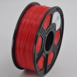 3D ABS PLA van de Printer Gloeidraad van de Druk van de Gloeidraad 1kg 3D