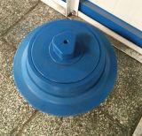 Cortadores de disco de rolo de 12 polegadas resistentes ao desgaste elevado para máquina de perfuração de túnel