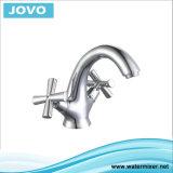 Mélangeur de lavabo à poignée unique (EC 74401)