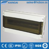 Boîtier de distribution étanches boîte électrique boîte de jonction étanche IP55 Case IP66 HC-HK 18façons