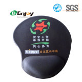 Promocional Silicon Gel descanso de pulso Mouse Pad Fabricante