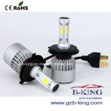 8000lm H4 H13 9007車LEDのヘッドライト