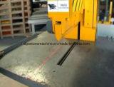 P95 de Verdelende Machine van het Segment van de Diamant van het Hulpmiddel van de Steen voor Kerbstone van de Kubus van het Graniet