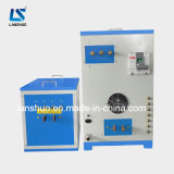 Fornace industriale della fusione dei metalli per la fusione dell'acciaio del ferro (LSZ-160)