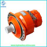 Poclain Hydraulic Motor Poclain Ms18 Série Mse18