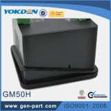 Motor GM50h de múltiples funciones del medidor de aceite digital / temperatura del agua
