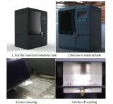 Impressora Industrial 3D de alta precisão SLA de grande dimensão