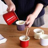Customized Making 6/7/8/9/10/11 / 12cm caneca de esmalte caneca de esmalte