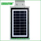 Indicatore luminoso di via Integrated solare esterno della Cina 5W