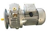 Variable de la velocidad Udl0.37 con los motores
