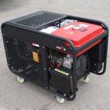 Langfristige Zeit-zuverlässiger Dieselgenerator-Preis des Bison-(China) BS15000dce (H) 11kw 11kVA in Brasilien für Verkauf