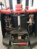 Piloto de energia elétrica hidráulica de alta demanda com alta qualidade