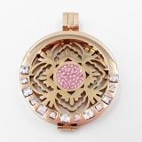 Colgante del Locket de la memoria para la joyería del regalo del collar de la manera