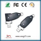 Pluma de alta velocidad del USB del palillo de la memoria del paso H2 del clave del USB