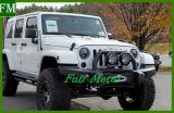 De voor Jeep Wrangler 2007-2016 van de Pasvormen van de Wacht van de Bumper