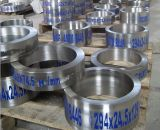 Maschinell bearbeitenteil Soem-Edelstahl-Präzision CNC-4140