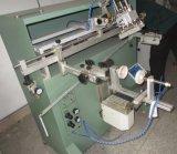 Φ 215mm runde Oberflächenplastikflaschen-Bildschirm-Drucken-Maschine