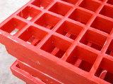 Grille moulée par fibre de verre