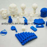 Da impressão rápida da prototipificação dos PRECÁRIOS peças transparentes