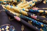 Madame Fashion Design pour l'écharpe en soie faite sur commande