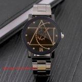 De gepersonaliseerde Horloges Fs420 van het Paar van het Kwarts van Japan van de Manier
