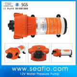 水ポンプのための12V DC RVの使用法の携帯用電動機