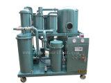 La deshidratación al vacío Negro aceite del motor hidráulico del filtro de aceite de la máquina (TYA)