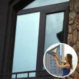 Película de cristal constructiva de la aislamiento residencial decorativa del precio de fábrica