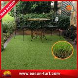 """25mm PE 3/8 het """" Anti UV Kunstmatige Gras van het Gras"""