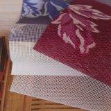 Tecido de cortina Jacquard / Tecido de cortina bordado Tecido de cortina de seda / cega
